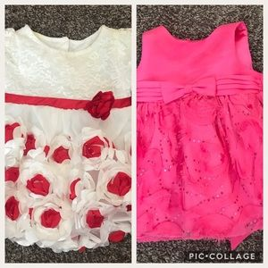 Other - 2 dresses for 10$